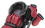 Зимний конверт Bair Alaska Thermo  бордо, фото 10