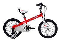 """Детский велосипед Royal Baby Honey 18"""" красный"""