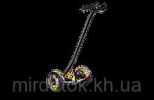 "Monorim M1Robot Ninebot mini 10,5"" (Music Edition) - Hand Drive Hip-Hop yellow (Хип-Хоп Желтый)"