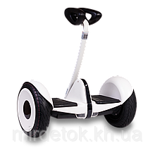 Monorim M1Robot Ninebot mini 10,5 дюймов (Music Edition) White (Белый)