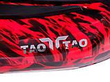 TaoTao All Road APP - 10,5 дюймов с приложением и самобалансом Red Fire (Огонь), фото 5