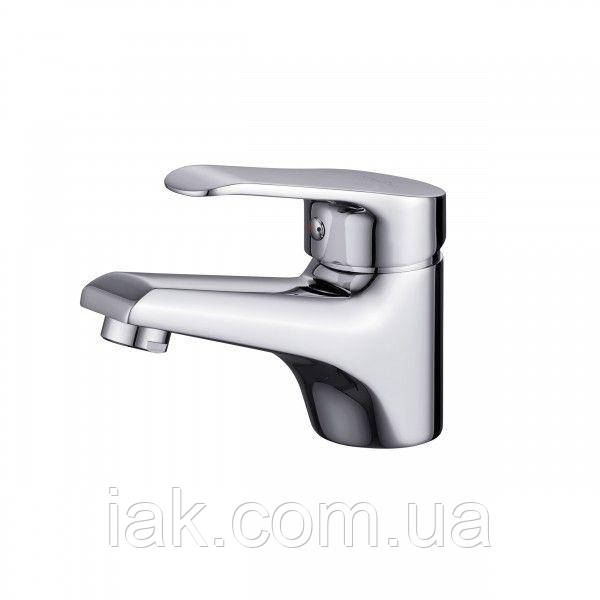 Змішувач для умивальника AMET CN S951-041