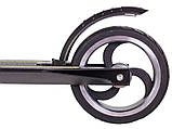 Електросамокат SNS Aluminium - 5,5 дюймів Black (Чорний), фото 4