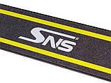 Електросамокат SNS Aluminium - 5,5 дюймів Black (Чорний), фото 5