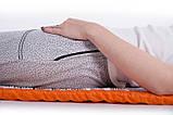 Килимок масажно-акупунктурний RELAX Mini 55х40 см, фото 4