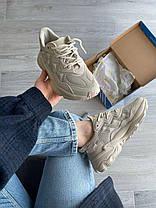 """Кросівки Adidas Ozweego Beige """"Бежеві"""", фото 3"""