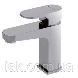 Змішувач для умивальника VIGO з донним клапаном CLICK-CLACK S951-146