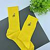 Набір шкарпеток з 7 пар Premium з вишивкою, фото 5