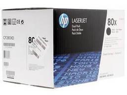 HP CF280XD nr 80X