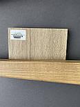 Меблеві ніжки і опори дерев'яні для столу з гранями /  КОД: Високі - 12, фото 3