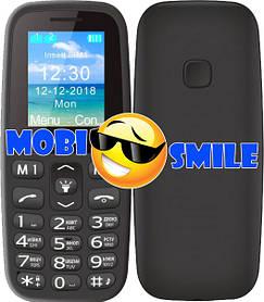 Мобильный телефон Verico Classic A183 Black Гарантия 12 месяцев