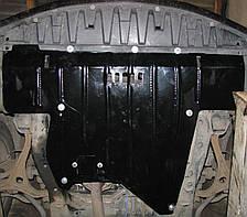 Защита двигателя Acura TSX (2004-2008) Автопристрій