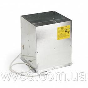 Зернодробилка Зубренок (электрическая) 350кг/час 1900 ВТ оцинкованный