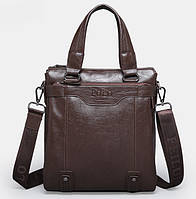 Качественная мужская сумка Polo с ручками