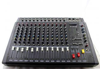 Аудио микшер Ямаха 1208D