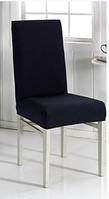 Чохол на стілець Kare14 Чорний