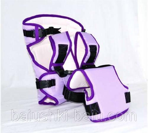 Рюкзак кенгуру для новонароджених №12 (2 положення)