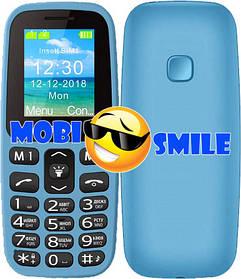 Мобильный телефон Verico Classic A183 Blue Гарантия 12 месяцев