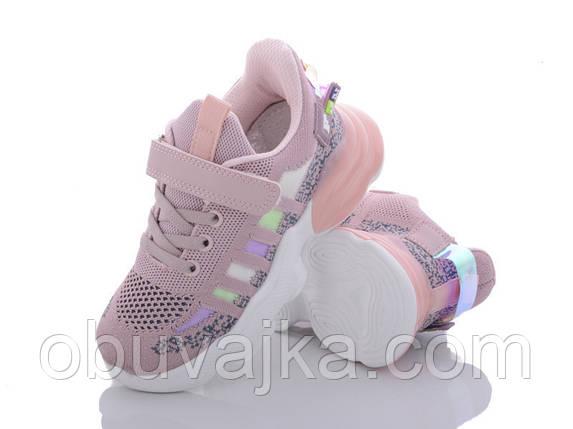 Спортивная обувь Детские кроссовки 2021 оптом в Одессе от фирмы CBT T(26-31), фото 2