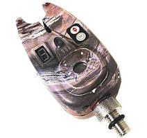 Сигнализатор клева электронный Sams Fish SF23994 звуковой оптический