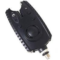 Сигнализатор поклевки индикатор Sams Fish SF23993 черный