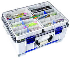 Ящик для рыбалки Flambeau Waterproof Satchel 4000WPBC