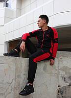 Весенний спортивный костюм Puma ,мужской спортивный костюм Puma Пума, спортивний костюм чоловічий