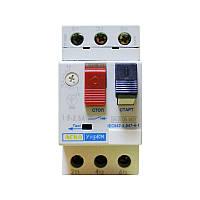 Автомат защиты двигателя Аско ВА-2005 М14