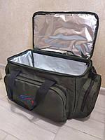 Карповая термоcумка сумка холодильник BoyaBy 45 л
