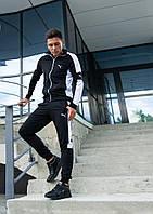 Спортивный мужской костюм Puma Пума, мужской спортивный костюм Puma Пума,спортивний костюм чоловічий Puma Пума