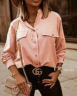 Жіноча красива блуза ,модна блузка, фото 1