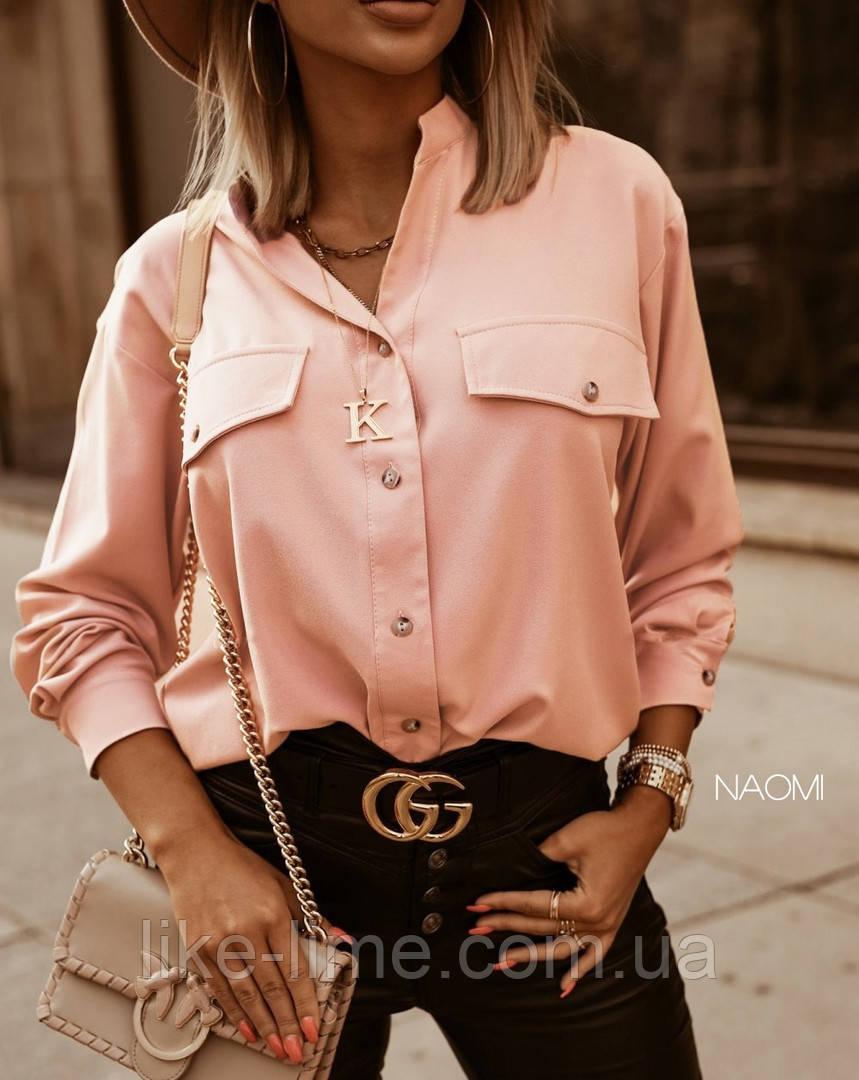 Жіноча красива блуза ,модна блузка