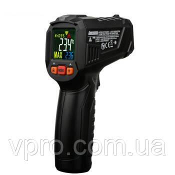 Пірометр Mestek IR01B (IR: -50 ... +550 °C) D:S: 12:1; EMS: 0.10-1.00