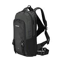 Велосипедный Рюкзак SHIMANO UNZEN II 14L, черный