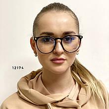 Имиджевые очки для работы за компьютером