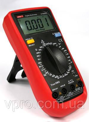 Мультиметр UNIT UT890C+