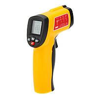 Пірометр Benetech GM300E ( -50~420℃) DS:12:1; EMS:0,1-1,0, фото 1