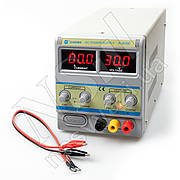 Блок питания SUNSHINE P-3010D (0-30V/10A) цифровой