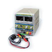 Блок питания SUNSHINE P-1502D (0-15V/0-2A) цифровой