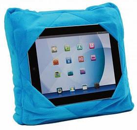 Подушка для планшета Гоу Гоу Пиллоу, мягкая подставка держатель для планшета