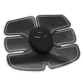 Масажер - миостимулятор, ледачий тренажер для схуднення Метелик