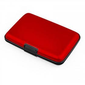Умный кошелек Supretto 2 в 1 с зарядкой, с встроенным Powerbank
