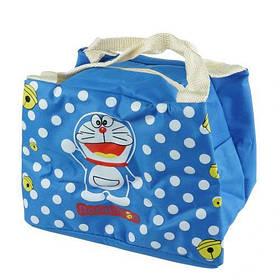 Дитяча термосумка Supretto, сумка для ланчів Дораемон
