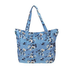 Женская пляжная водонепроницаемая сумка, Голубой