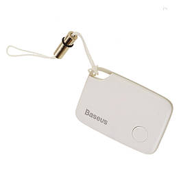 Бездротовий смарт-трекер Baseus, компактний брелок для пошуку ключів з телефону