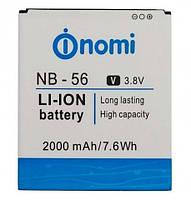 Original Quality Nomi NB-56 (i503) (40%-60%)