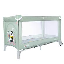 Манеж Carrello Piccolo CRL-9203/1 Mint Green