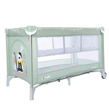 Манеж Carrello Piccolo CRL-9201/2 Mint Green