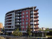 49 900 евро - 2-х комнатная квартира 84м2 в жилом доме