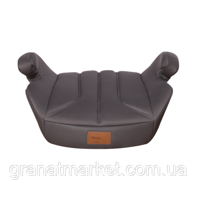 Автокресло-бустер Carrello Neo CRL-9803 Серый